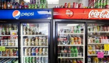 Foto Pepsi Setuju Beli SodaStream di Angka US$3,2 Miliar