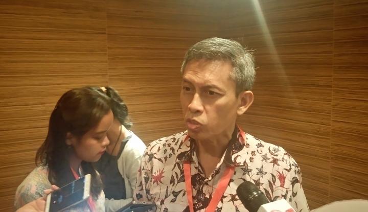 Foto Soal Bank Wakaf, OJK Tunggu Kajian Icmi
