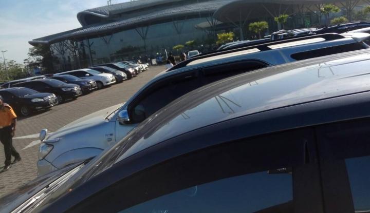 Foto Berita 6 Bisnis Mobil Beralih ke Ritel Online untuk Gaet Milenial