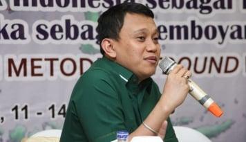 Foto PKB Pimpin Perolehan Suara Partai Islam, Tanggapan DPP 'Mantap'