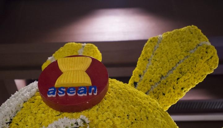 Foto Berita Mantan Sekjen ASEAN Wafat, Indonesia Sampaikan Duka Cita