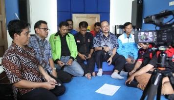Foto Pemkot Bandung Fasilitasi Rusun Murah dan Bis Gratis Bagi Buruh