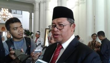 Foto Perbankan Syariah Lakukan Pembiayaan BIJB Hingga Rp906 Miliar