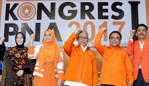 Foto Irwandi Dukung 01 di Capres: Meskipun Saya Kena OTT di Jaman Jokowi