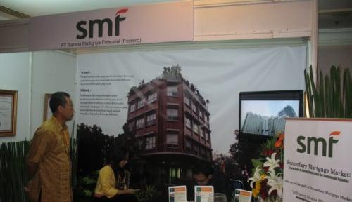 Foto Siapkan Dana Rp2 T Program KPR FLPP, SMF Gandeng Bank Jatim