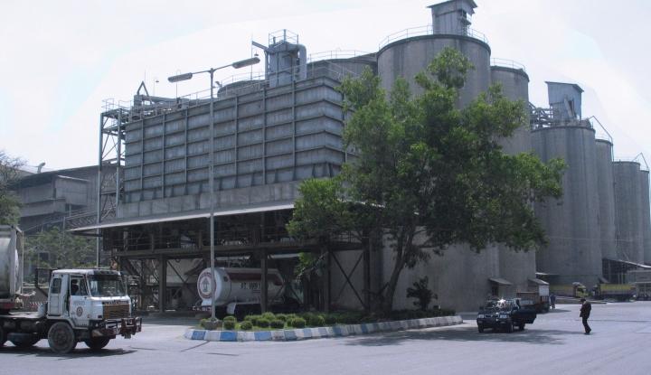 Foto Berita Kelanjutan Pabrik Semen Aceh Masih Tunggu Hasil Review