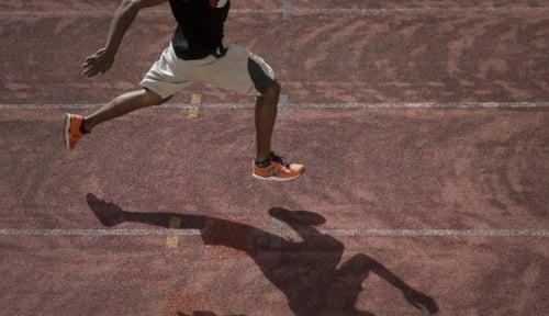 Foto Kemen PUPR Kejar Perbaikan Venue Asian Games
