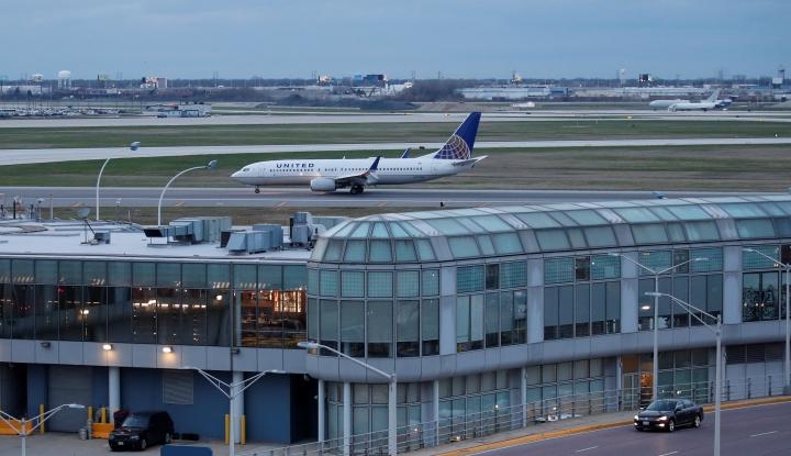 Foto Berita Japan Airline Kembali Buka Penerbangan Langsung ke Narita