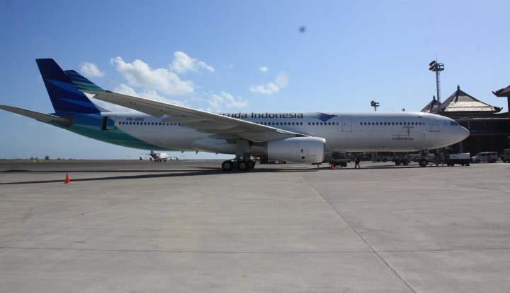 Foto Berita 14 Pesawat Besar Garuda Disiapkan untuk Musim Haji Tahun Ini