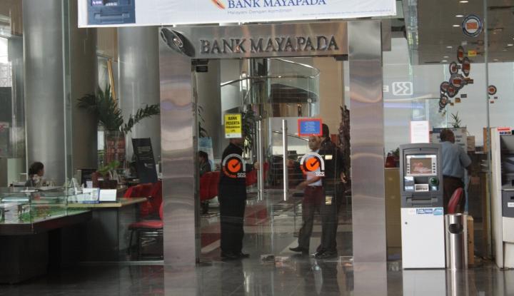 Profil Cathay Life yang Bakal Jadi Pengendali Baru Bank Mayapada