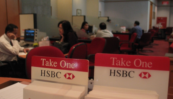 Era Digital, HSBC Jual SBN Lewat Internet Banking - Warta Ekonomi