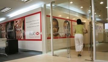 Laba Anjlok 33%, HSBC Niat Fokus di Timur Tengah dan Asia, Yakin? Kan Ada Corona?