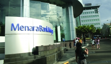 Cuan Bank Mega Naik 38%, Raup hingga Rp669 Miliar