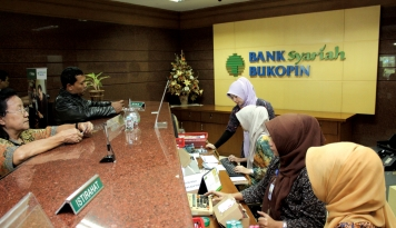 Bank Asal Malaysia Siap Jadi Investor Strategis Bukopin Syariah