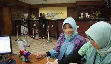 Foto Menaikkan Pamor Perbankan Syariah dengan Spin-Off UUS