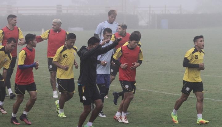 Terus Bebenah, Arema FC Tambah 8 Pemain Baru untuk Turun di Liga 1 2020 - Warta Ekonomi