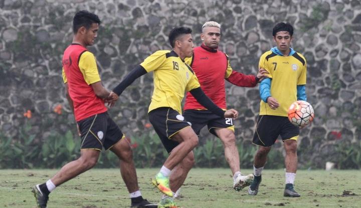 Arema FC Lakukan Tes Medis, Ada Pemain yang Dicoret? - Warta Ekonomi