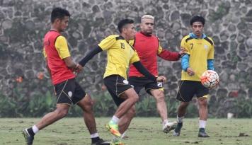 Foto Indonesia Ajukan Diri Jadi Tuan Rumah Piala Dunia