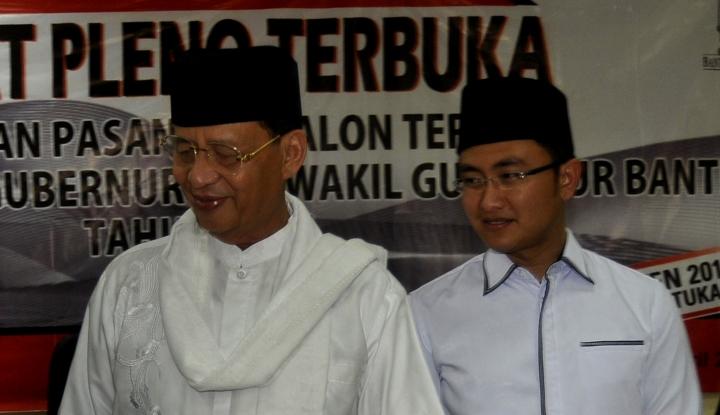Foto Berita Pemprov Banten Batal Keluarkan Aturan Tunjukkan KTP Berobat Gratis?
