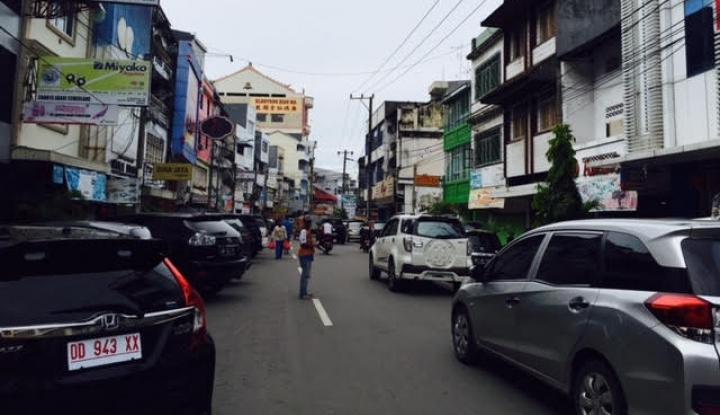 Parepare Satu-satunya Kota di Sulsel yang Alami Inflasi - Warta Ekonomi