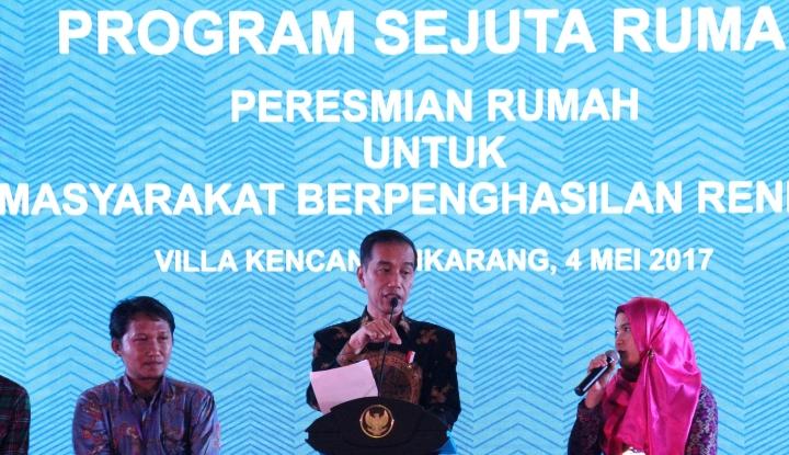 Foto Berita Pemerintah Terbitkan Perppu Akses Informasi Keuangan