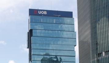 Foto Bank UOB Targetkan Himpun Dana Rp3 T dari Penerbitan Obligasi Berkelanjutan II