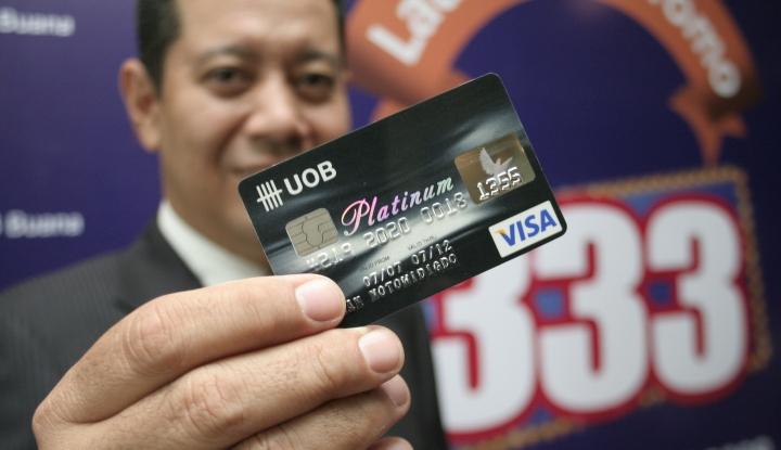 Foto Berita Survei Visa: Konsumen Siap Beralih ke Biometrik