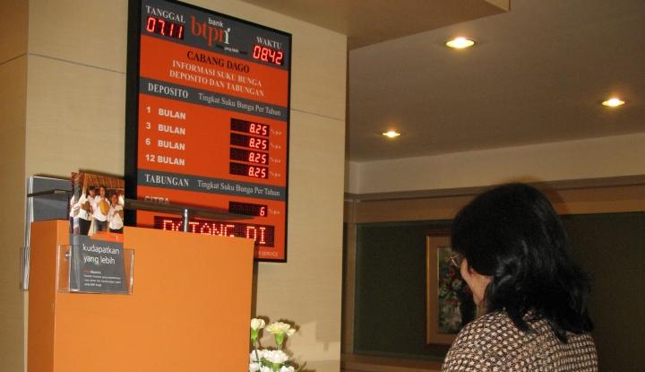 Tumbuh 28%, BTPN Syariah Salurkan Pembiayaan Rp8,9 Triliun - Warta Ekonomi