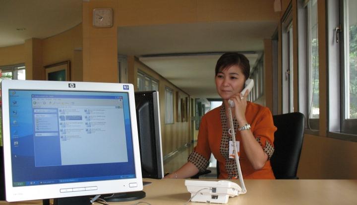 perbankan diminta antisipasi gangguan transaksi online