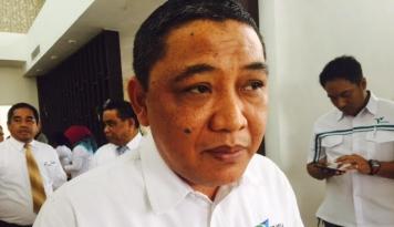 Foto Pelindo IV Kirim Bantuan Korban Gizi Buruk di Kabupaten Asmat