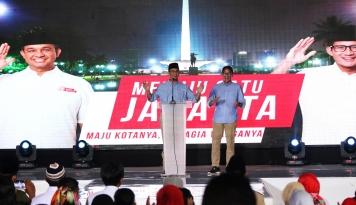 Foto Petinggi Muhammadiyah Minta Hentikan Skenario Gawat Pascapilkada DKI