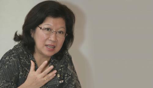 Foto Jabat Direktur Pelaksana Bank Dunia, Ini Harapan BI buat Marie Pangestu