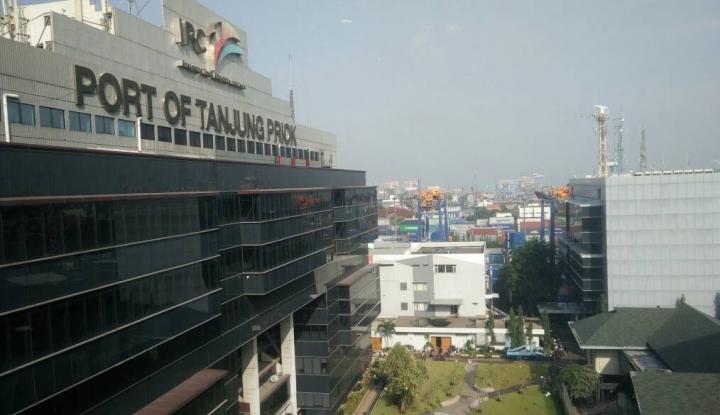 Fokus Kembangkan Pelabuhan Domestik dan Mancanegara, PORT Punya Capex Rp240 Miliar