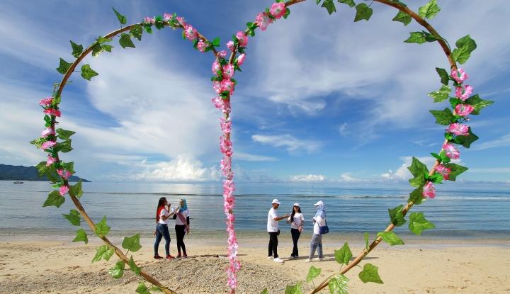 Foto Berita Gorontalo Tunjuk Sektor Pariwisata Sebagai Prioritas Nasional