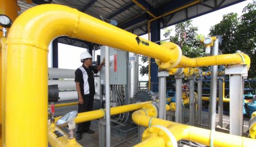 Foto DPR Pesimis Pertamina Realisasikan Kebijakan BBG di Sumut
