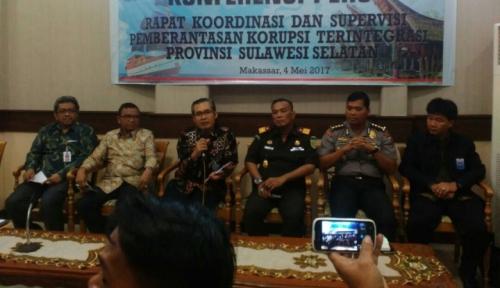 Foto KPK Bakal Kejar Proyek CMIT atas Kasus Korupsi Bakamla