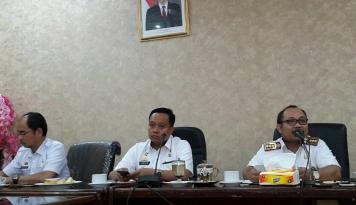 Foto Triwulan I, Realisasi Pajak Daerah Sulsel Capai Rp663,8 Miliar