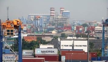 Foto Neraca Perdagangan Surplus, Pemerintah Tak Boleh Lengah