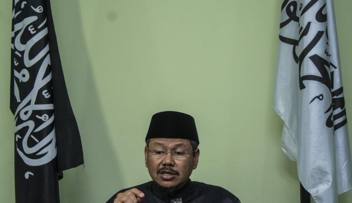 Foto Berita Parah! Beredar Video Ketua DPP PKS dan HTI, Isinya 'Mencengangkan'