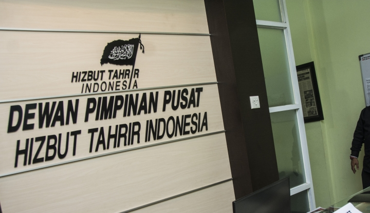 Foto Berita ICMI Sambut Baik Ketegasan Pemerintah Bubarkan HTI