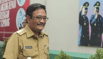 Foto Jakarta Punya Kapolda Baru, Apa Kata Pak Djarot?
