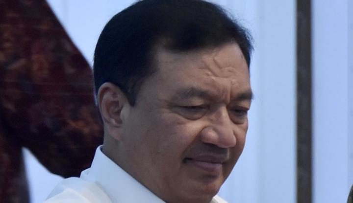 Foto Berita BIN Benarkan Langkah Pemerintah Bubarkan HTI