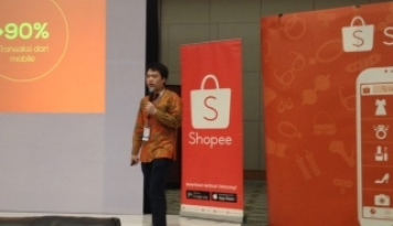 Foto Catatkan Rekor Baru, Shopee Capai 12 Juta Transaksi pada Program Birthday Sale