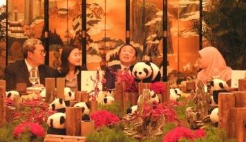 Foto Investasi Tiongkok di Jabar Tembus Rp6,4 Triliun