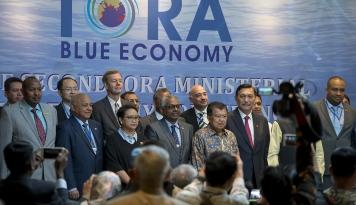 Foto Indonesia Akan Bergabung dengan Obor China