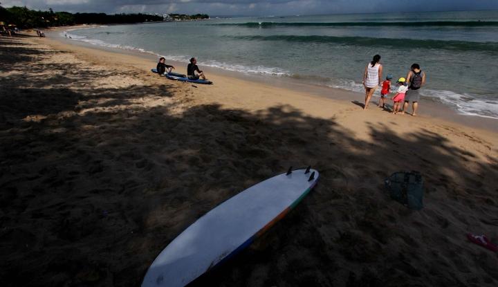 Foto Berita Dorong Pariwisata Bali, Menhub Ajak Maskapai Tawarkan Tarif Khusus
