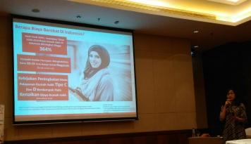 Foto Prudential Catatkan Aset Syariah Sebesar Rp3,4 Triliun