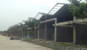 Foto Wiraland Hadirkan Kawasan Pergudangan Wira Logistic Centre