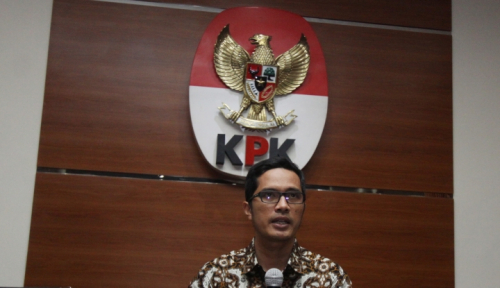 Foto KPK Dalami Aset Tersangka Suap WTP Kemendes-BPK