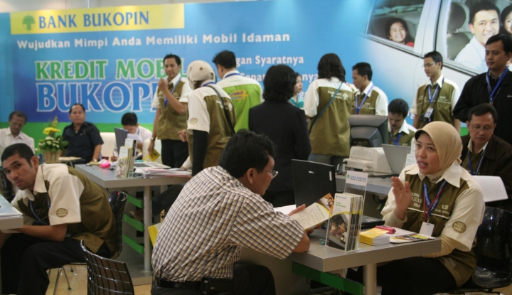 Bank Bukopin Tak Bagi-Bagi Dividen ke Pemegang Saham